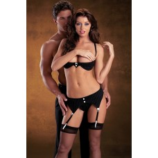 Executive Sweet Suspender Set