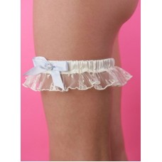 Christy Wedding Garter