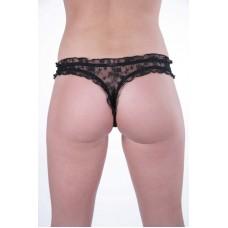 Paris Lace Thong